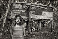 Conoce la historia del Campamento Taylor, una comuna hippie en Hawaii   OLDSKULL