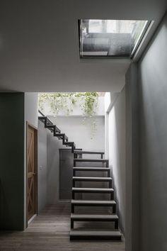 Casa Adventure of light (Foto: Joey Liu / divulgação)
