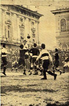 1924 Prima Divisione Sampierdarena-Derthona