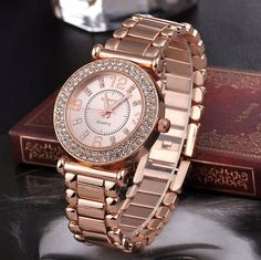 Watches Couple Fanala Stainless Watch Delicate For Masculino Wrist Reloj Relogio Fashion Lovers Watches Band Steel Couple Mujer Quartz