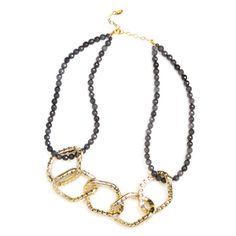 KL Collection - Veda Necklace $42  Sale ends 9.11.13 - 7:59PM EST  #klcollection