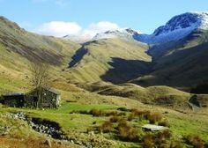 Black Sail Hostel   Rural retreats & activity breaks, Cumbria   YHA   YHA Website  Never stayed at Black Sail but hear great things about it! Love the Ennerdale Valley in the winter - lucky enough to live just a short drive / long walk away!