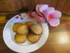 Otaku Family: Miso Cookies