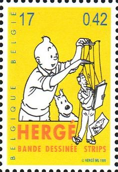 tags you should try #tintin, #rupert, #postage stamps