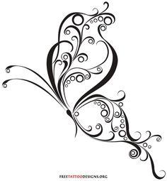 Tatouage papillon – Page 40 – Tattoocompris