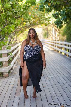 Home - Trendy Curvy Xl Mode, Curvy Inspiration, Big Black Woman, Indian Girl Bikini, African Maxi Dresses, Plus Size Fashion Blog, Curvy Swimwear, Curvy Models, Moda Plus Size