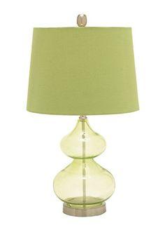 Benzara Fascinating Styled Glass Metal Table Lamp Benzara http://www.amazon.com/dp/B00N7E9VWE/ref=cm_sw_r_pi_dp_yadexb0RP3CMB