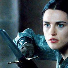 Katie McGrath (Morgana)