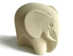 Stone Carved Marble Elephant Sculpture Statue - We are manufacturer, exporters and suppliers. You can contact us at www. Elephant Sculpture, Elephant Art, Ceramic Animals, Ceramic Art, Stone Sculpture, Sculpture Art, Sculpture Ideas, Soapstone Carving, Soap Carving