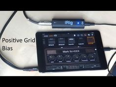 Positive Grid Bias Metal Playthrough - YouTube