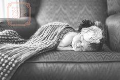 Newborn Photography | Oklahoma City | Magnolia Adams Photography