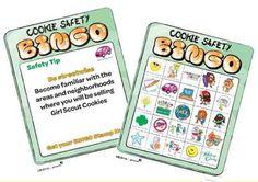 OCD Girl Scout Leaders: Girl Scout Cookies
