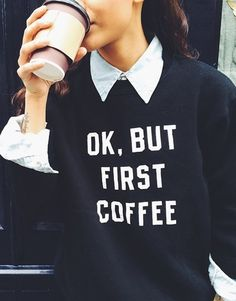 I need this. I'm game for almost anything...... After I've had my coffee.