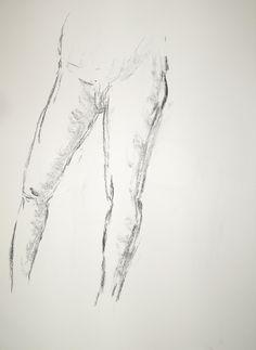 @Daniel Morgan Morgan #teckning #drawing #kroki