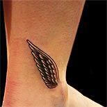 Tattoos on pinterest lotus flower tattoos bird tattoos for Track and field tattoos