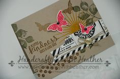 Stampin' Up! Kinda Eclectic (2 of 6)
