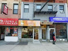 James Beard Awards Surprises Include a Low-Key Harlem Fried Chicken Destination