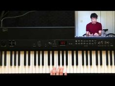 How to Fit Chords Into a Key | ADSR