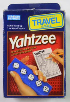 2004-Parker-Brothers-Travel-Games-Yahtzee-Complete