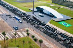 Gen. Paulo Chagas diz 'é bom se preparar... o tranco vai ser forte!'   #Decreto8243, #DilmaRousseff, #DitaduraSocialista, #GeneralPauloChagas, #IntervençãoMilitar