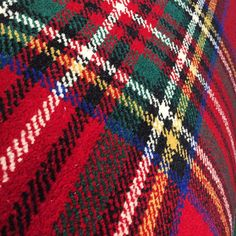 Royal stewart from @ulstercarpets. A traditional and timeless carpet. For a look at this and the rest of the ulster carpets range why not call into the studio? #wool #tartan #red #carpet #ulster #floor #interior #design #interiordesign #style #timelessdesign #iconic