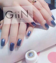 Dress Azur VETRO special edition 263 #nails #nail #nailswag #manicure #nailstagram #nailsalon #instanails #nails2inspire #ネイル #beautiful #gelnail #gelnails #polish #naildesigns #pretty #girl #galaxy #glitter #stone