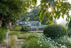 La Louve, a Provence Garden by Nicole de Vesian