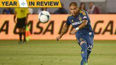 LA Galaxy Insider Year in Review: Rafael Garcia | LA Galaxy