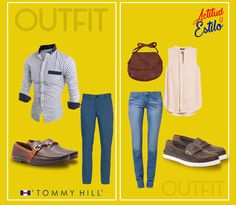 Un #Outfit hecho a tu medida