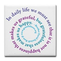 Inspiring Quotes about Gratitude
