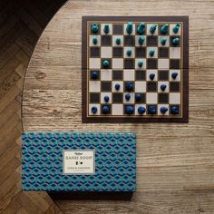 Challenge a worthy competitor and let the tournament commence with the Chess & Checkers game from the makers at Ridley's Games Room! Family Game Night, Family Games, Games For Kids, Checkers Board Game, Geometric Box, Logic Games, Classic Board Games, Wild Wolf, Games Box