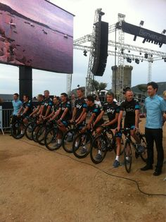 Twitter / letour: Welcome to @ TeamSky! # TDF ...