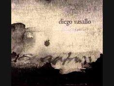 """Diego Vasallo - """"Ingravidez"""" (Canciones en ruinas)"""