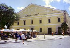 Mercado Modelo - Salvador- BA