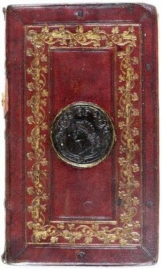 16th Century French Bookbinding - Royal Patronage  The craft of bookbinding gained prominence by the patronage of Kings Francois I, Henri II and Henri III. They all followed the trends previously established by Grolier and Tory, emulating their aesthete, if not a direct love of the book as an object.