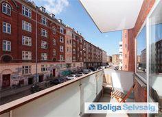 Sommerstedgade 9B, 1. th., 1718 København V - Unik andelslejlighed med 2 store altaner i hjertet af Vesterbro #københavn #københavnv #vesterbro #andel #andelsbolig #andelslejlighed #selvsalg #boligsalg
