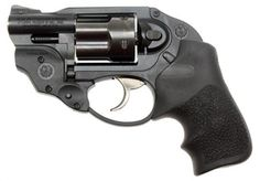 ruger LCR with the under barrel laser sight looks super badass