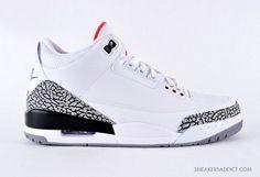 newest collection 25a9e 7eec0 Air Jordan 3 Retro 88