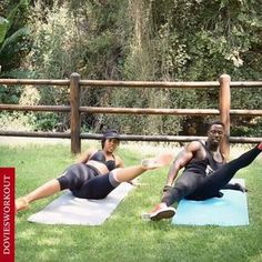 Trying to take care of my people . Let's get some workout in.  This is easy and simple workout u can do at home or at the gym. No equipment needed. And this is straight up abs workout.  Do each workout 4 set of 10 to 20 reps.  If u want to see more abs workout click link in my bio for my new abs challenge. Trust me this will get you right. Please follow my other page @doviesfitness @doviesfitness @doviesclothing about to post another workout there ✔️TAG A FRIEND