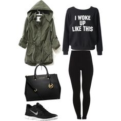 Plus Size Gym outfit ideas
