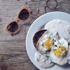 Brunchin'…🐣🍳 (at West Egg Cafe)