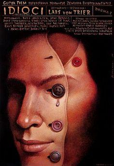 Idioterne [The idiots] 1998, Lars von Trier