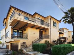Manhattan Beach - from AJ - home for sale - can only confirm dates in May for July