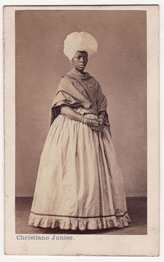 'Gregoria' by The Library of Nineteenth-Century Photography