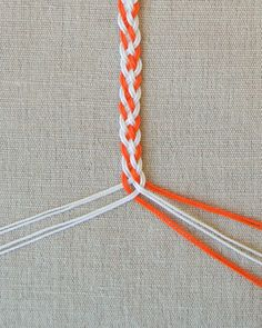 Braided Friendship Bracelets for Valentine's Day- how to edited 600-3