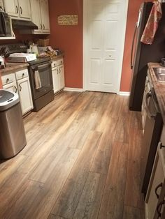 New Haven Harbor Oak Is A Hot New Dream Home Laminate