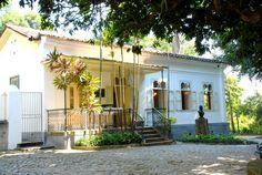 Rio de Janeiro, Brasil - Museu Casa de Benjamin Constant