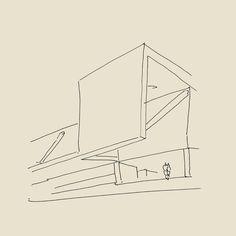 UNIVERSITE BOCCONI | Emmanuelle et Laurent Beaudouin  - Architectes