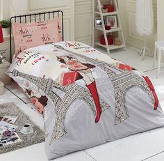 Paris Themed Girls Bedroom Ideas 33 Paris Bedroom Ideas ... | room ...
