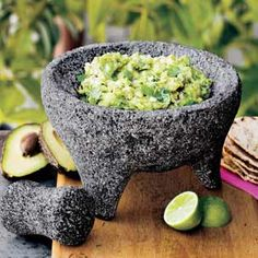 PaleoGuacamole Guacamole is one of our FAVORITE Paleo treats!Guacamole serves as a source of several essential nutrients that benefit your health. Just remember, it also packs a hefty caloric punch -- a cup of guacamole can contain almost 400 calories. Eat the food in moderation as part of a balanced diet.     - 3 avocados - Juice from 1 lime - 1 small shallot, minced - Salt (approximately 3 generous finger-pinches of Kosher salt) - Freshly ground pepper -Aleppo pepper(optional)  …